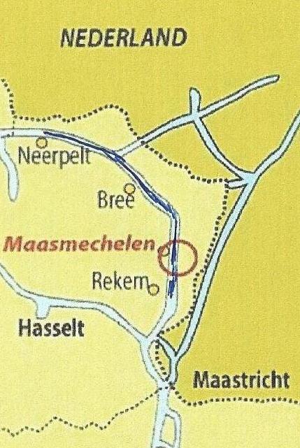 Midweek Limburg tocht