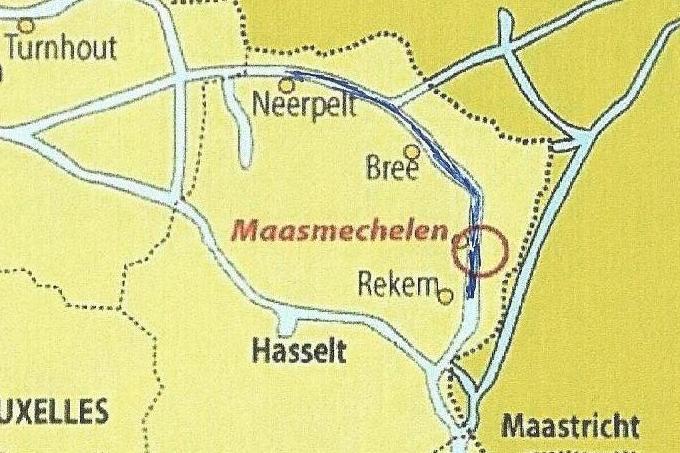 weekend tocht in Limburg