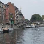 Stadsvaart Namur