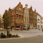 Centrum Oudenaarde
