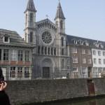 kerk te Tournai
