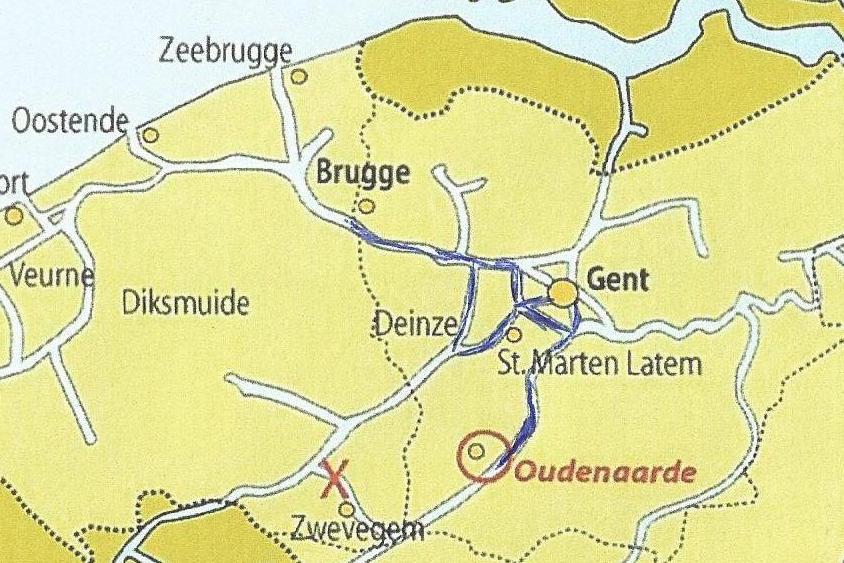 route C
