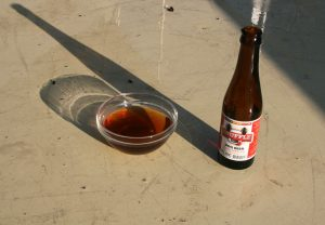 snuffle beer