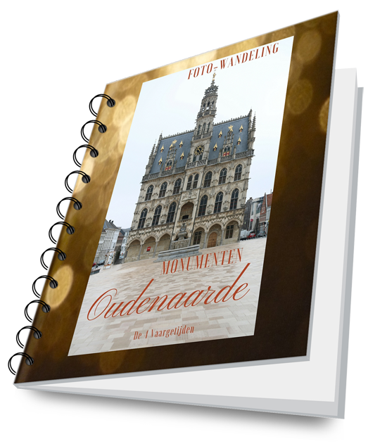 3D cover foto wandeling