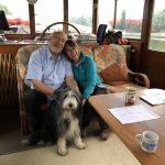 Crew De 4 Vaargetijden Maurits, Olga & Noty